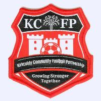 Nottingham Badges | Kirkcaldy Community Football Partnership badge