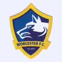Nottingham Badges | Worcester Football Club badge