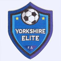 Nottingham Badges | Yorkshire Elite Football Academy badge