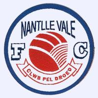 Nottingham Badges | Nantlle Vale Football Club badge