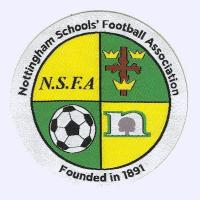 Nottingham Badges | Nottingham Schools' Football Association badge