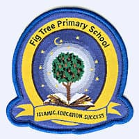 Fig Tree Primary School badge