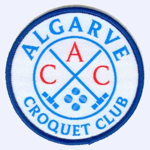 Algarve Croquet Club badge