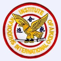 Shudokan International Aikido Institute badge