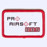 Nottingham Badges | Pro Airsoft BBS badge