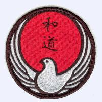 Nottingham Badges | Infused Martial Arts - Sutton-in-Ashfield badge